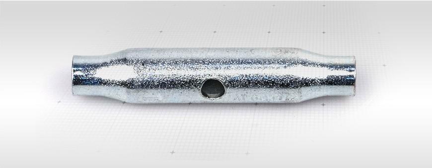 Spannschlosskörper – Spannschlossmutter Größe:M8- M20 Siehe Seiloo.de!