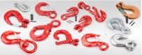 Lasthaken -große Auswahl-   regelmäßige und auch Güteklasse 8 und 10